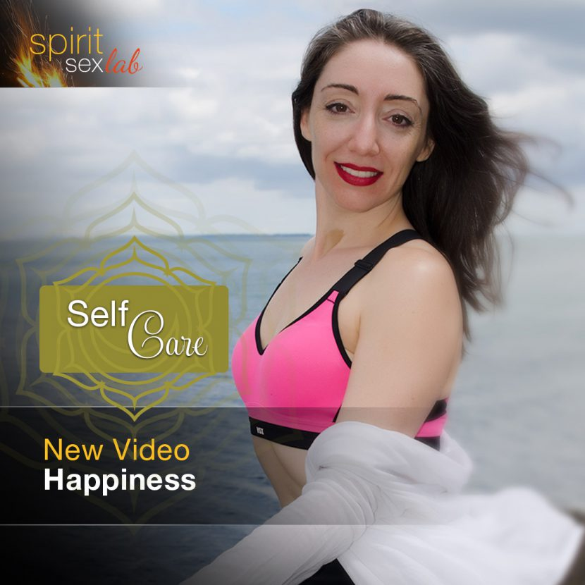 Self-care - Happiness
