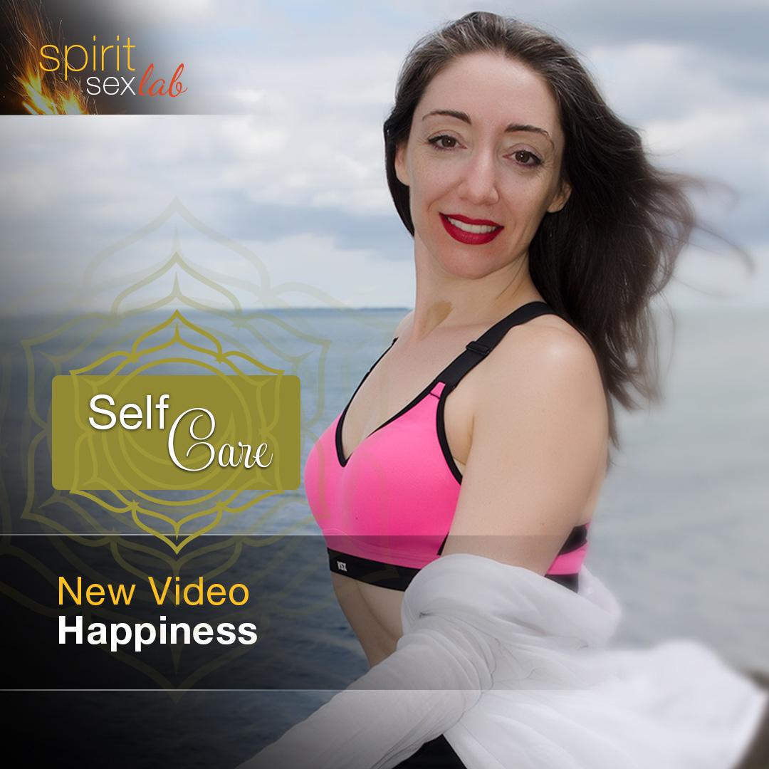 Self-care - Happiness