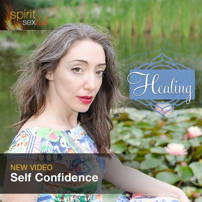 Video on Self Confidence