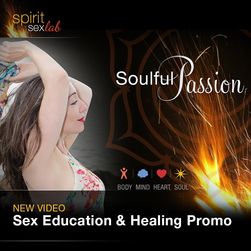 sex ed video promo