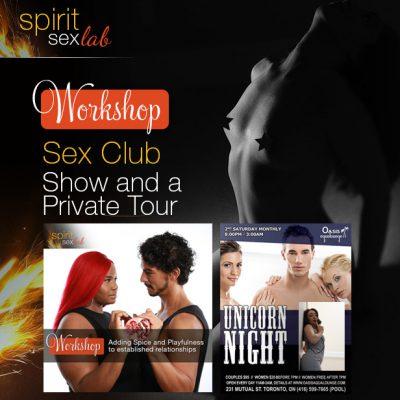 sex education workshops