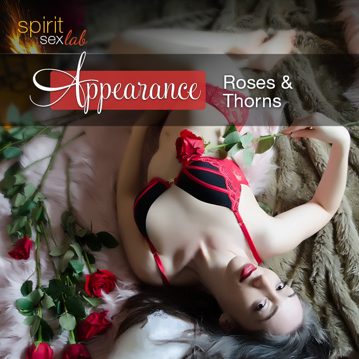 roses and thorns event