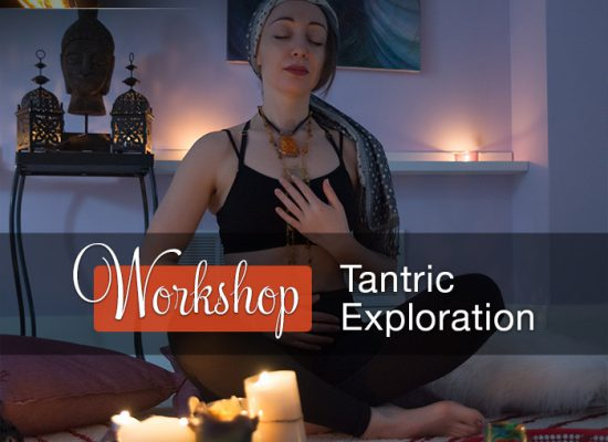 Tantric Exploration