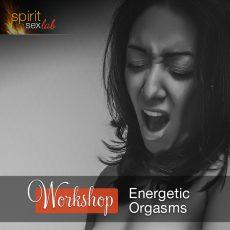 energetic orgasm