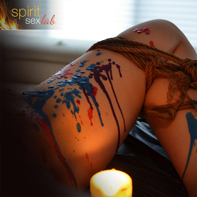 Hot Wax Play