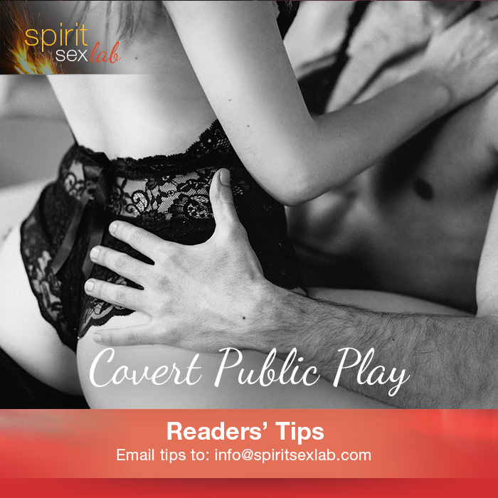 Covert Public Play