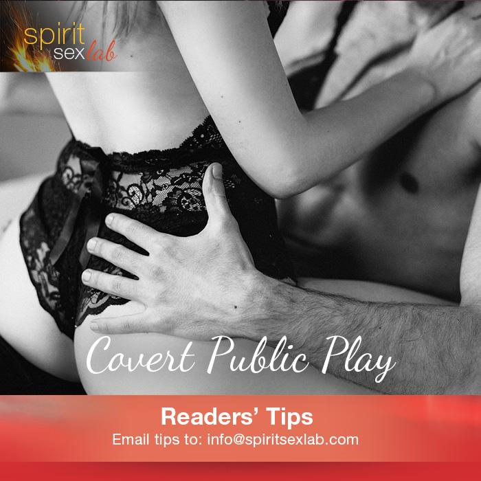 Covert Public Play