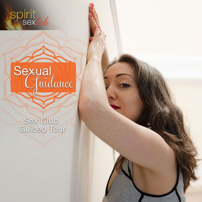 sex club guided tour
