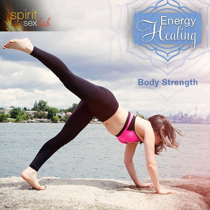 body strength
