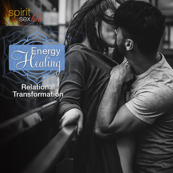 relational transformation