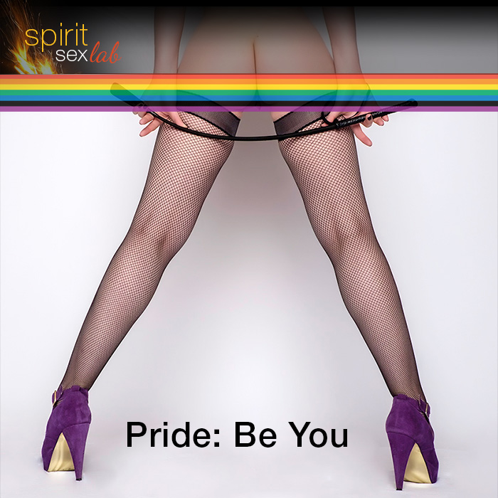 pride: be you
