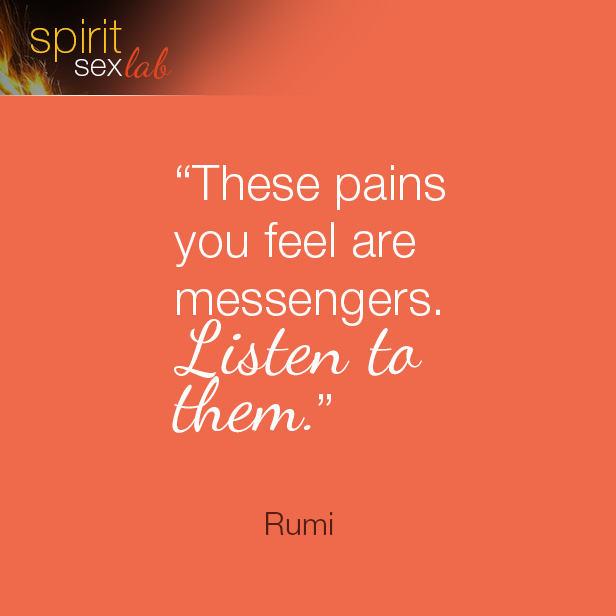 pains messengers
