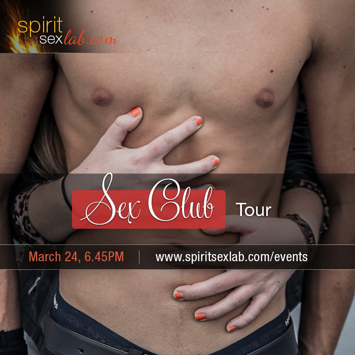 Adult Club Tour