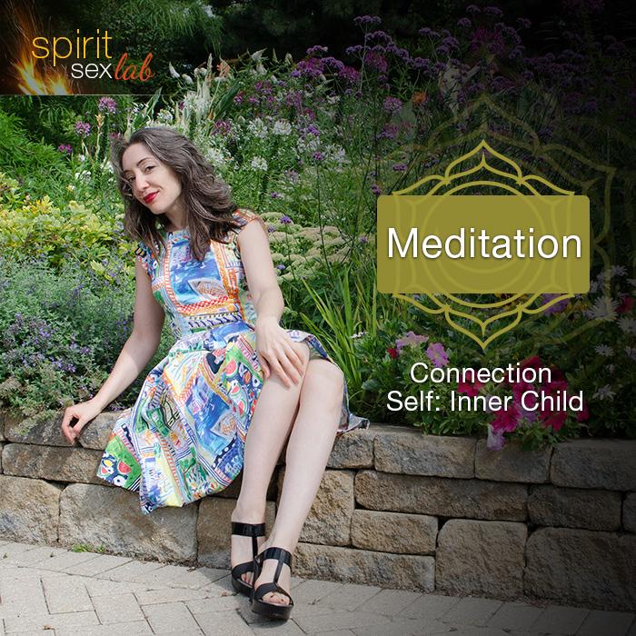 Meditation: Inner Child