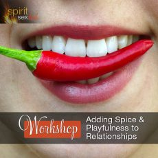Relationship Spice