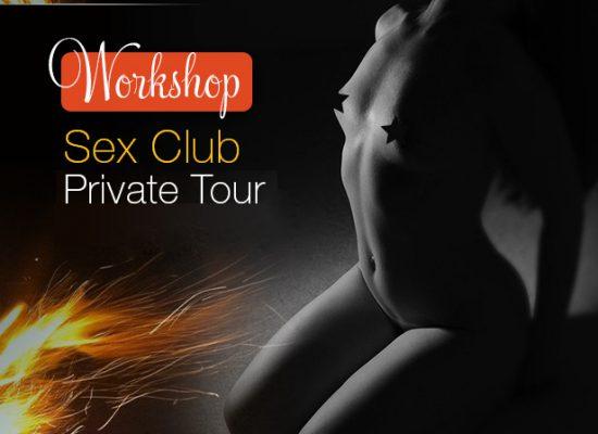 Sex Club Tour
