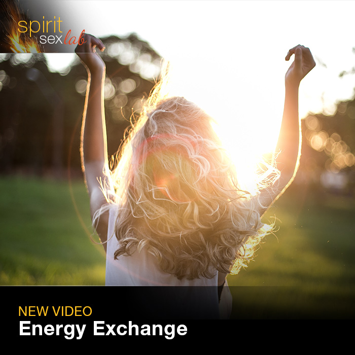 Energy Exchange Video