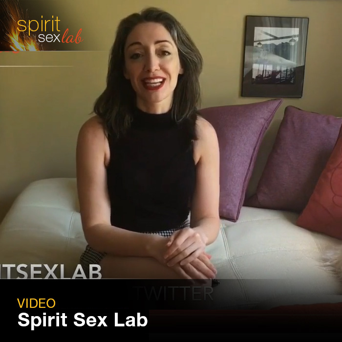 Meet Evguenia Spirit Sex Lab