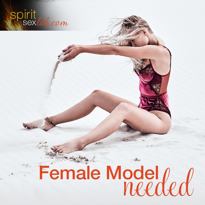energy orgasm models