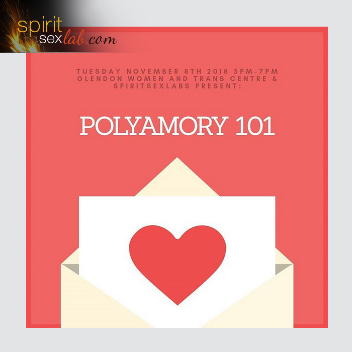 Polyamory 101