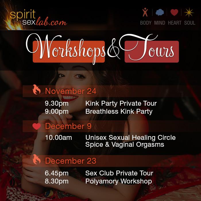 Events December