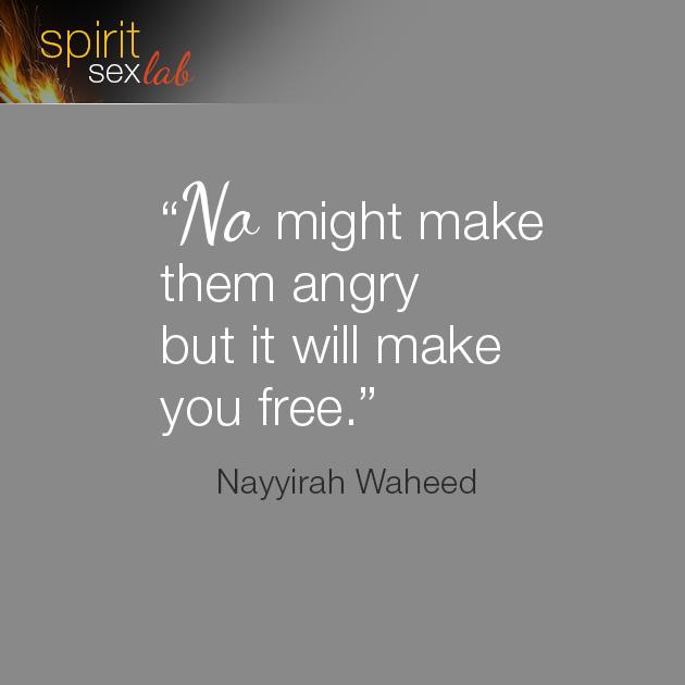Make you free