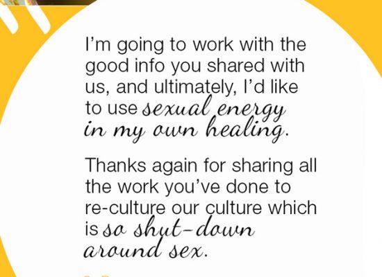 Re-culture our culture