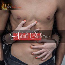 Adult Club Tour
