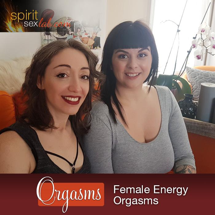 Energy Orgasm