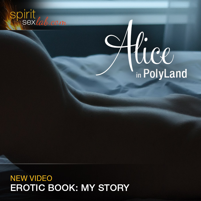 Alice in PolyLand Personal Story