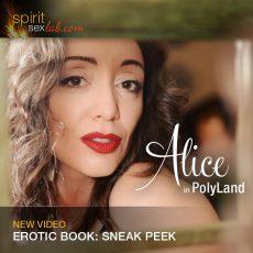Alice in PolyLand