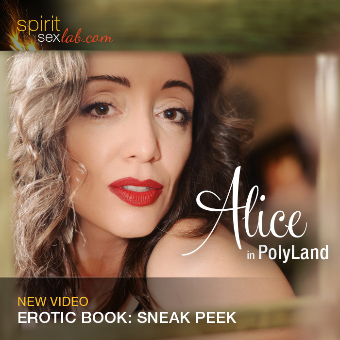 Alice in PolyLand