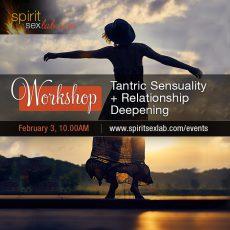 Tantric Workshop
