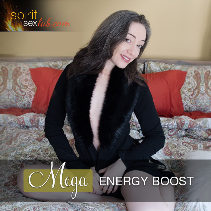 Mega Energy Boost Thyroid