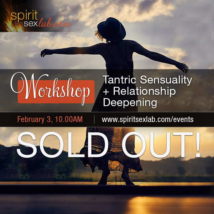 Tantra Sold OUt
