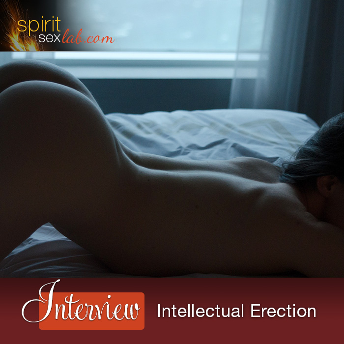 Intellectual Erection Podcast