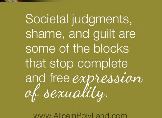 Societal Judgments