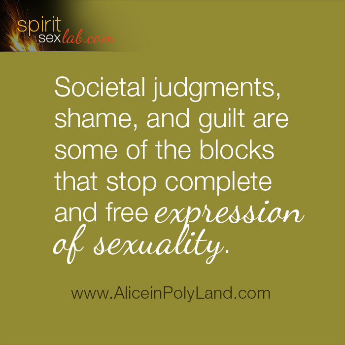 Societal Judgments