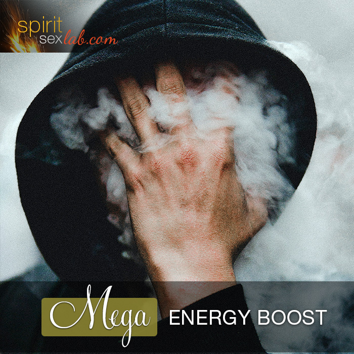 Mega Energy Boost Boundaries