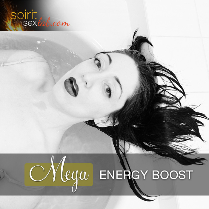 Mega Energy Boost Breath