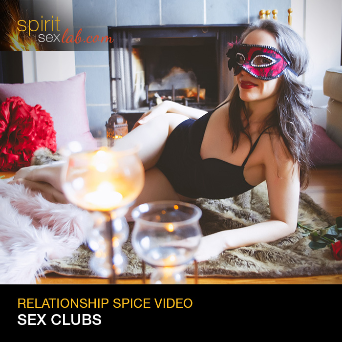 Relationship Spice Sex Club