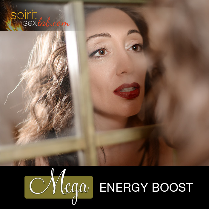 Mega Energy Boost Authenticity
