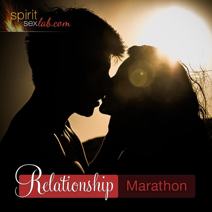 Relationship Marathon