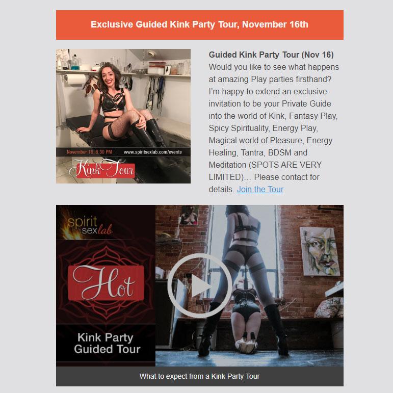 Newsletter November 19