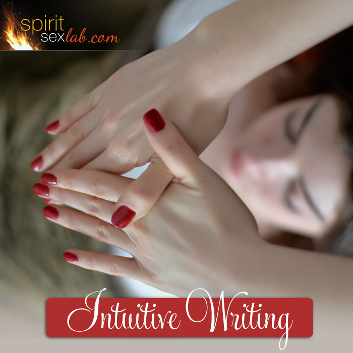 Intuitive Writing