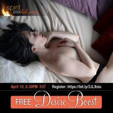 sensual meditation