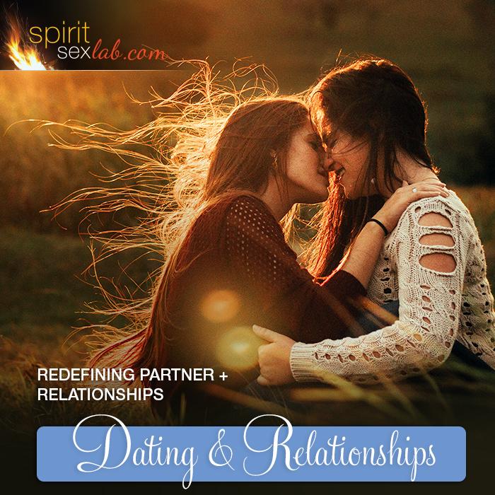 Redefining Relationships