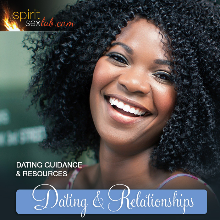 Dating Guidance