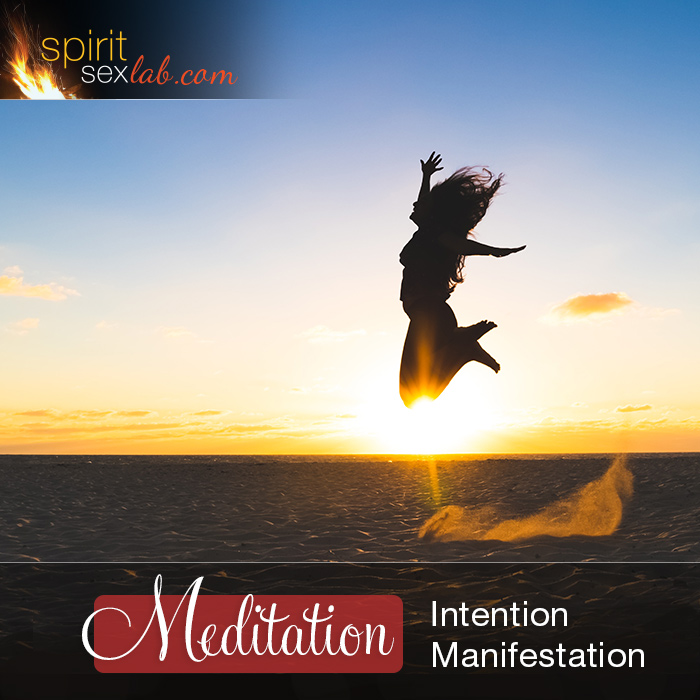 Intention Manifestation