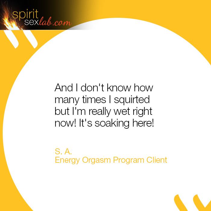 energyorgasm